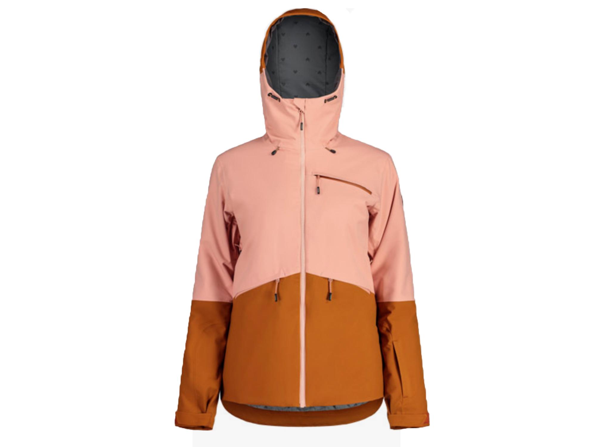 maloja lobassam jacket