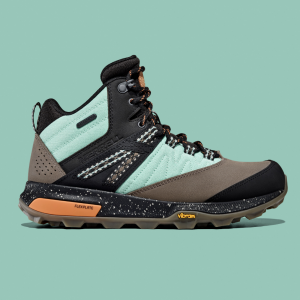 Merrell x Unlikely Hikers Collab Hiking Shoe
