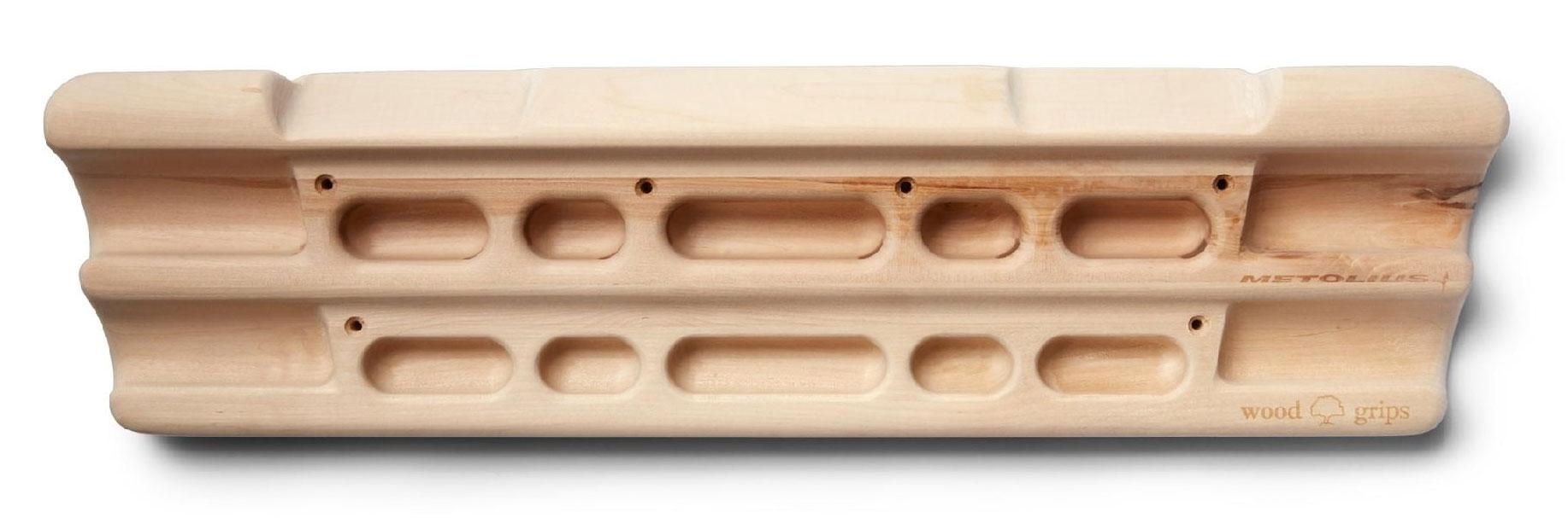metolius wood grips ii