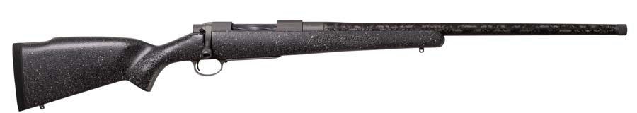 nosler mountain carbon update