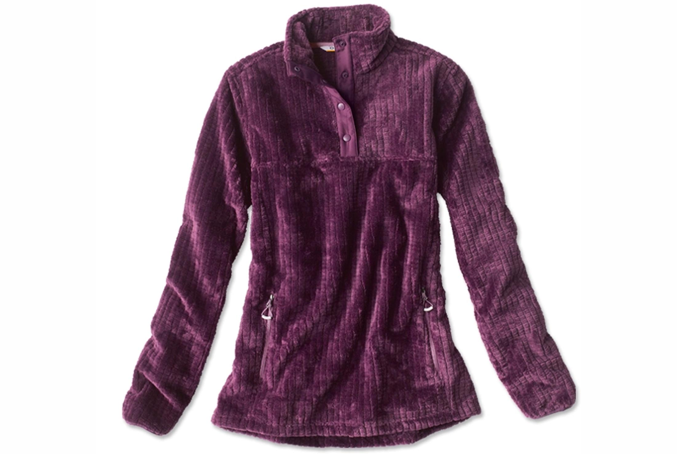 orvis sweatshirt