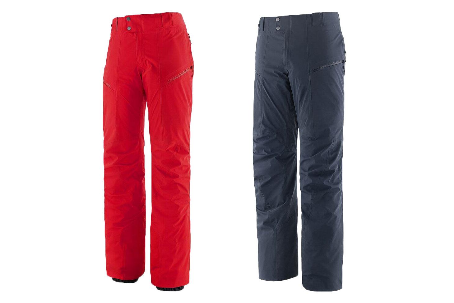 patagonia stormstrider pants