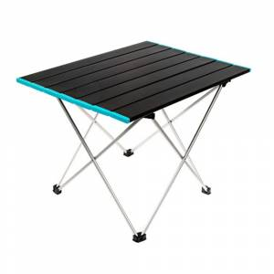 Rugged Camp Portable Camp Table