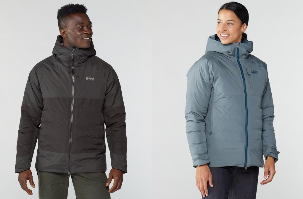 stormhenge jacket