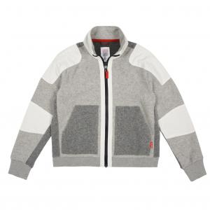 Topo Designs Global Wool Sweater