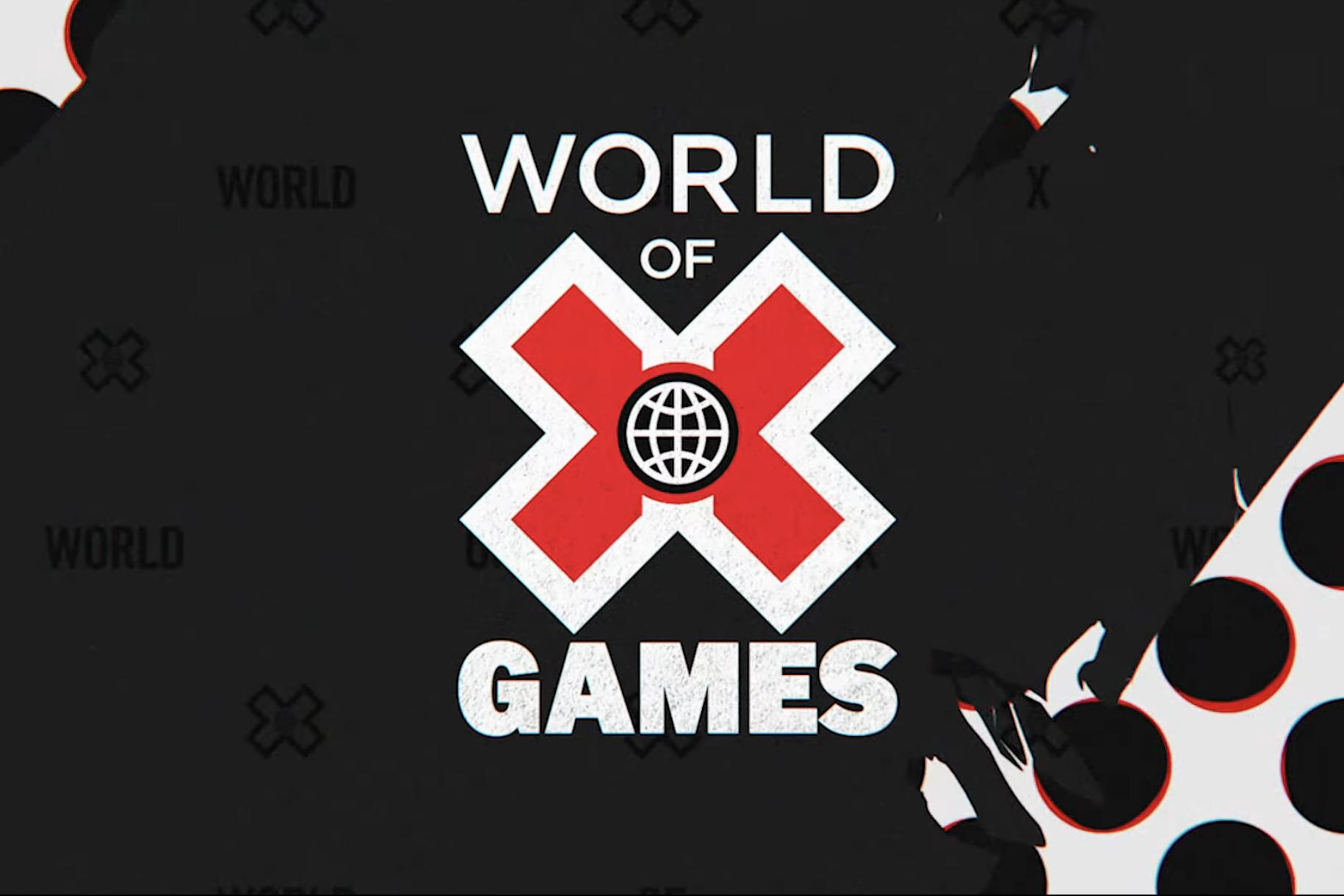 x games 2021