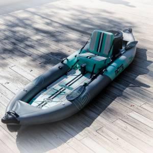 BOTE Zeppelin Inflatable Kayak