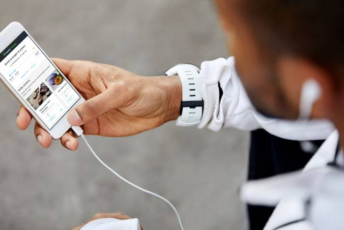 Fitness Data Revolution: Why Garmin Pairing With InsideTracker Is Such a Big Deal