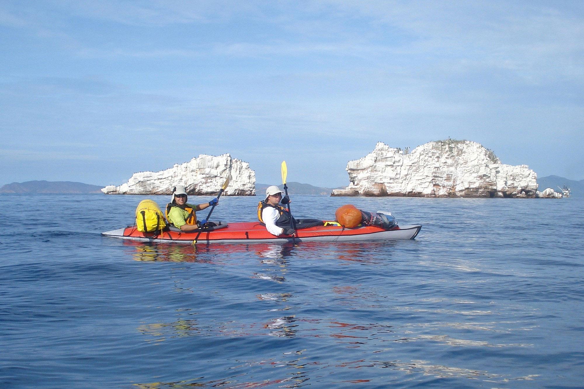 best tandem kayak for beginners