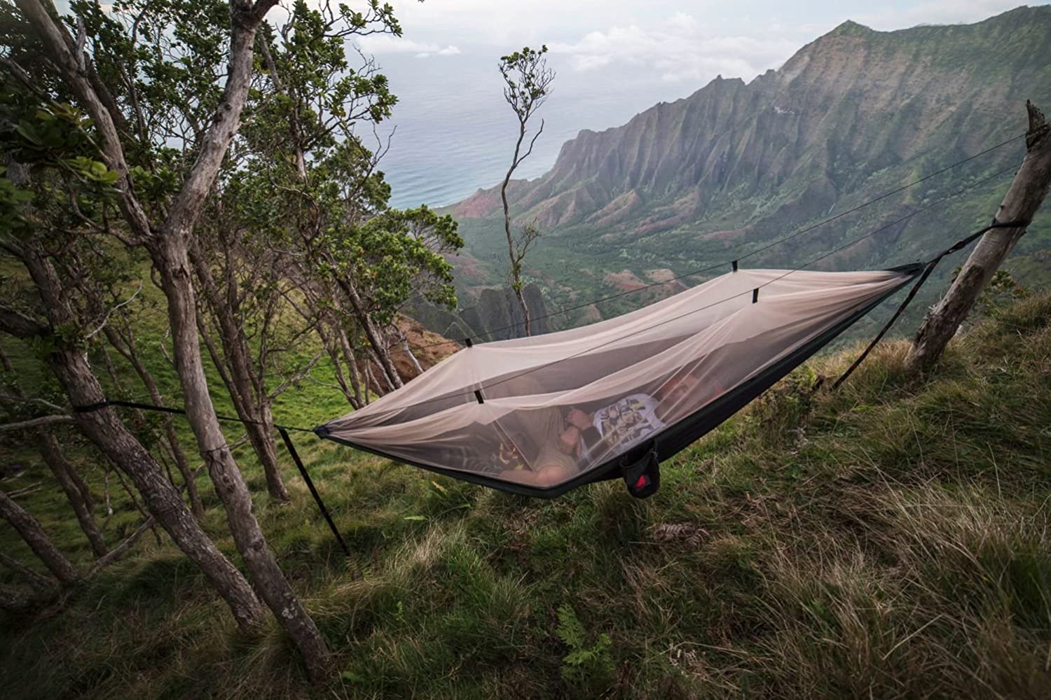 Best Anti-bug hammock