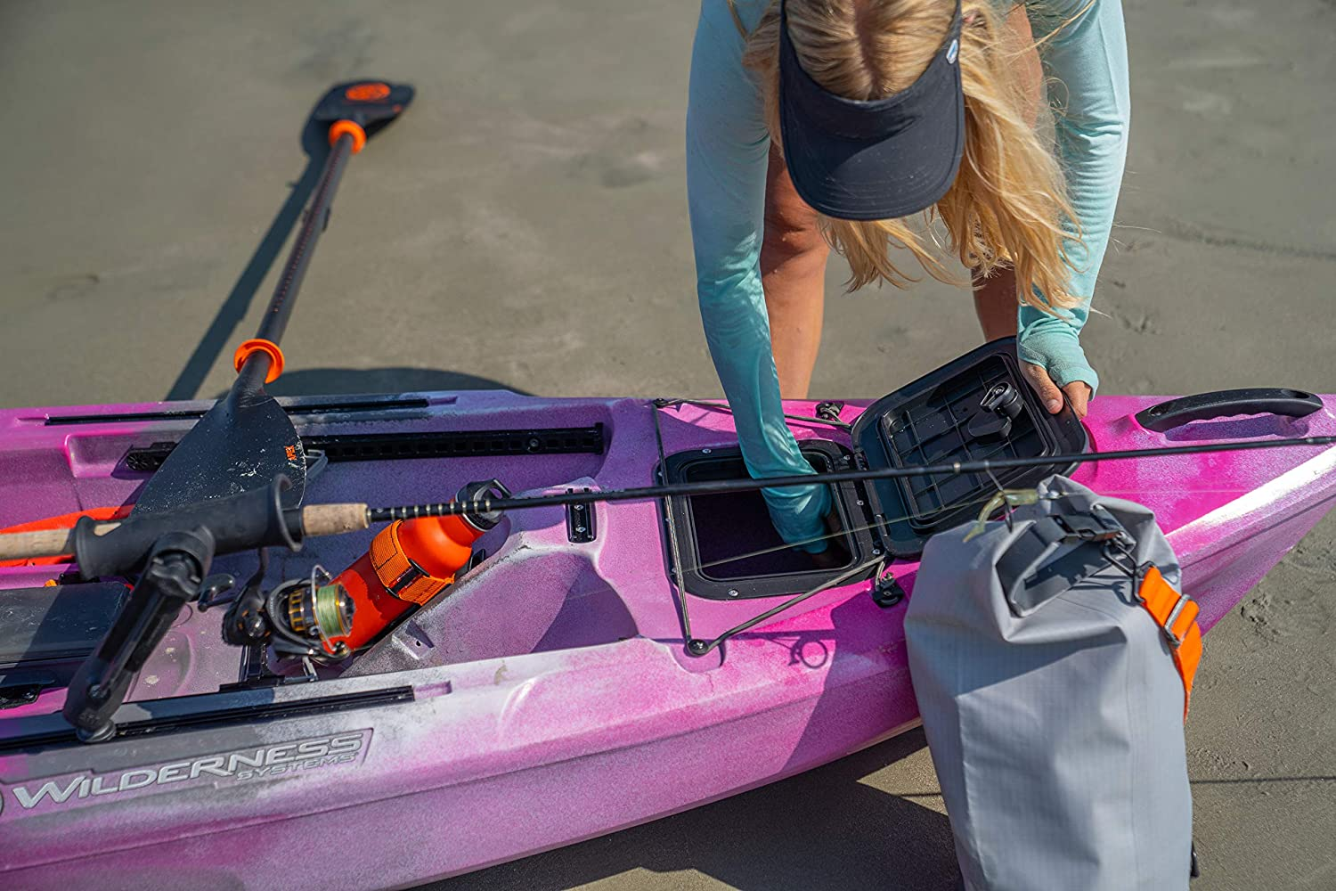 best sit-on-top kayak for beginners