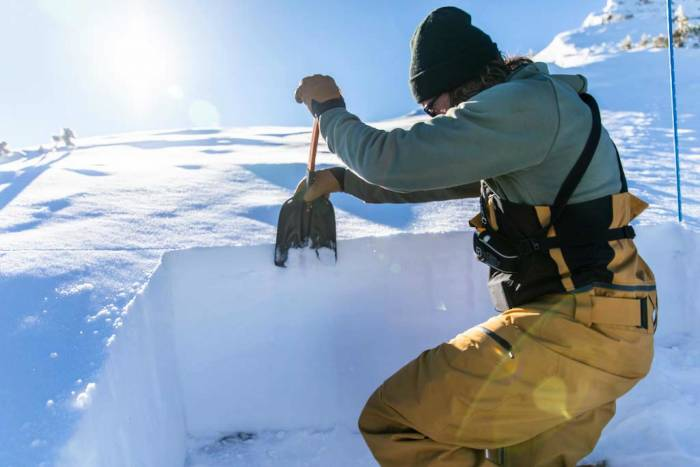 Backcountry Winter Clearance 21 3