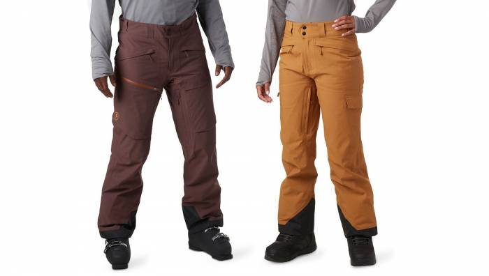 Backcountry Girdwood GTX insulated pant