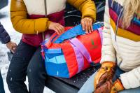 Cotopaxi duffel