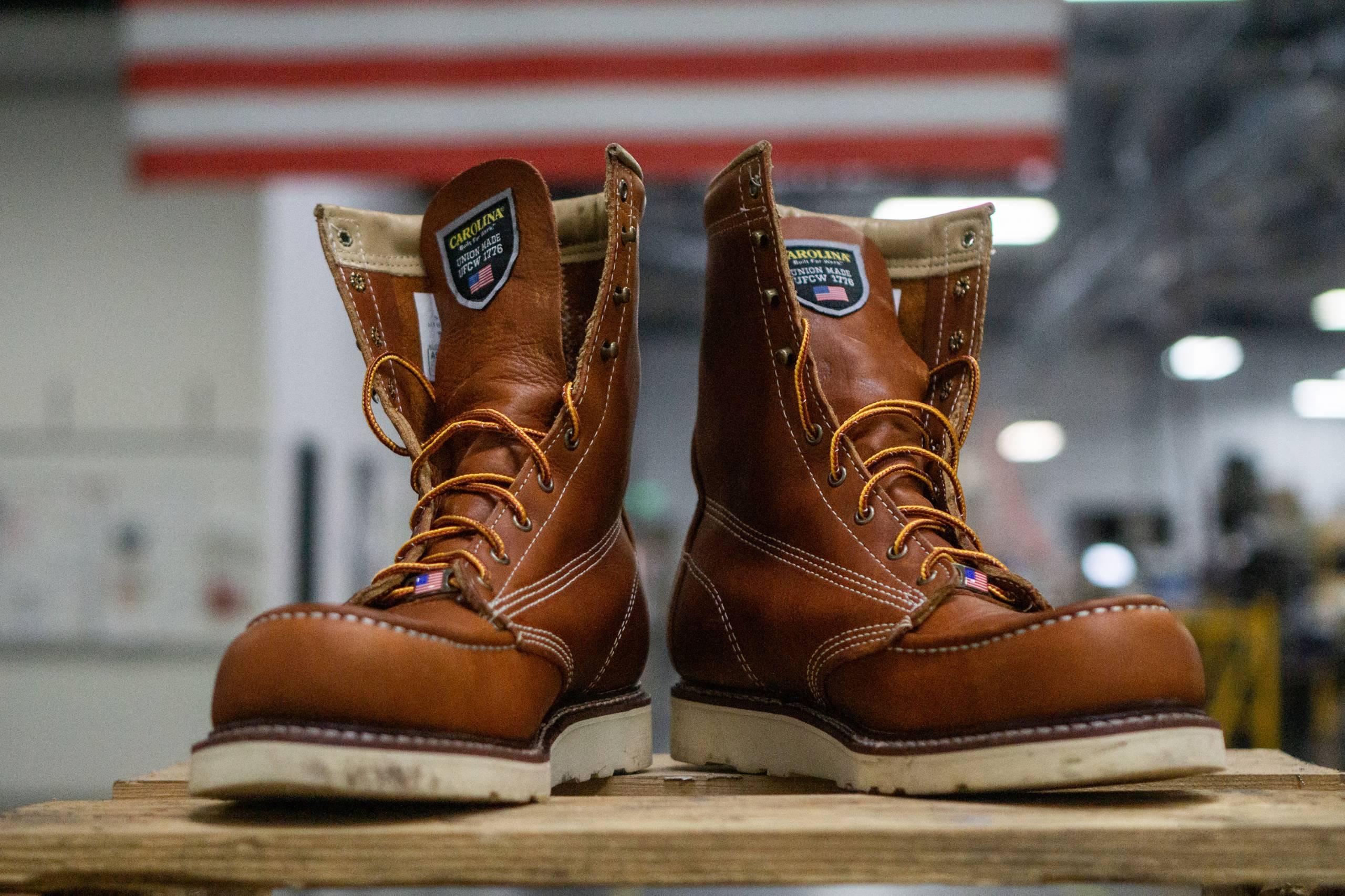Boots Carolina
