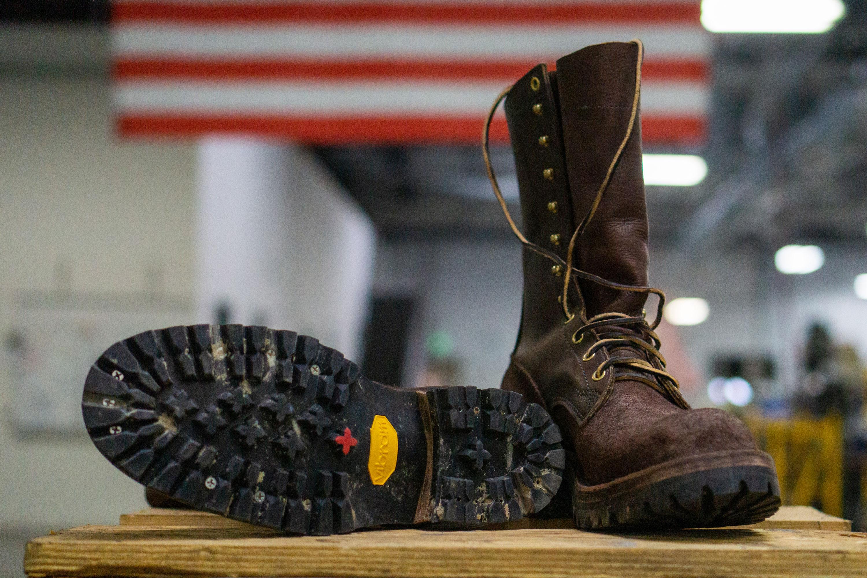 Boots Nicks BuilderPro