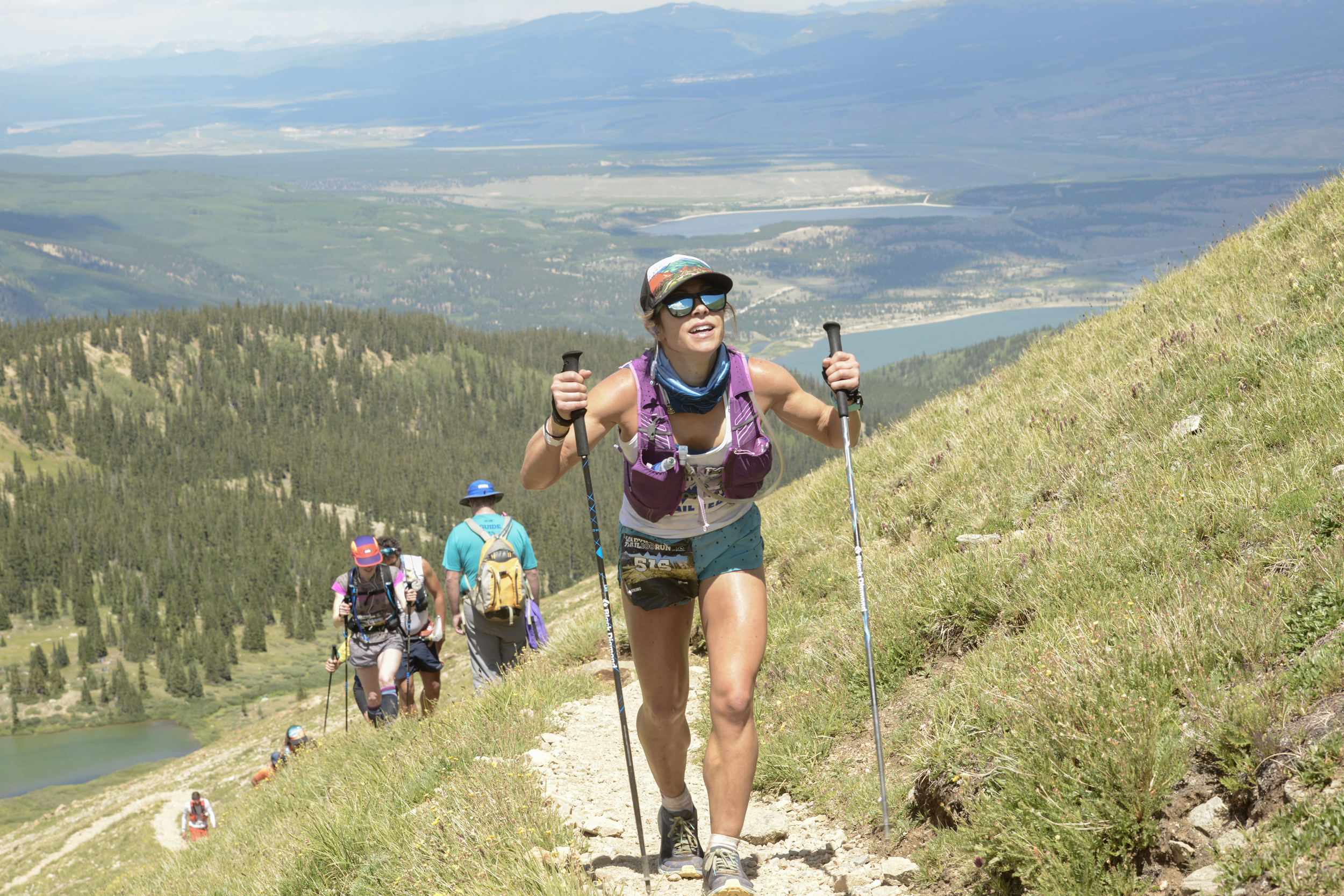 Leadville 100 Run