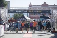 Leadville 100 Run Race Series