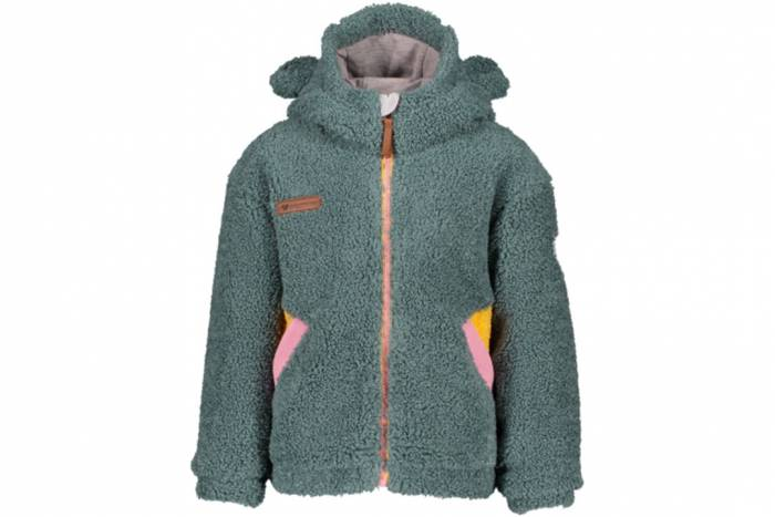 Obermeyer Shay Fleece Jacket for Kids