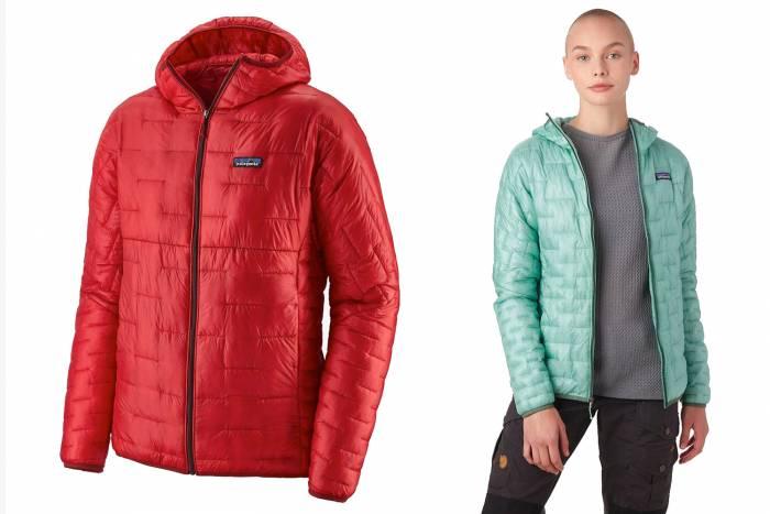 Patagonia Micro Puff Hoody Jacket On Sale