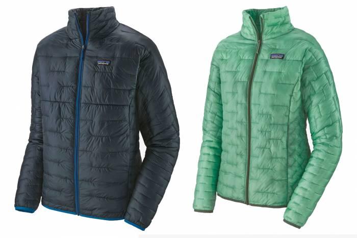 Patagonia Micro Puff Jacket On Sale