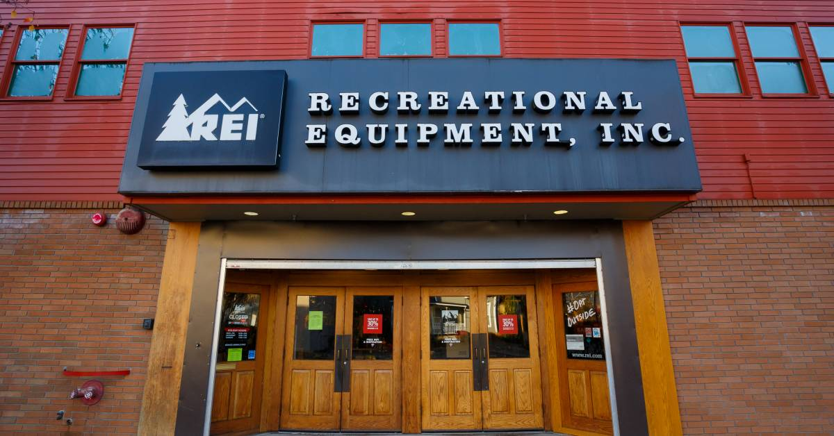 """REI Launches """"Collaborative Action Network"""" to Mobilize on Climate, Social Affairs"""