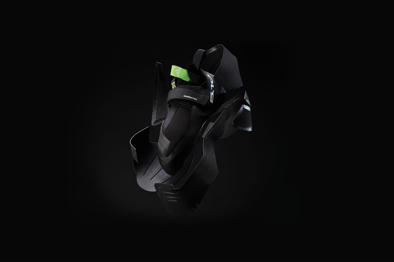 adidas five ten hiangle pro climbing shoe