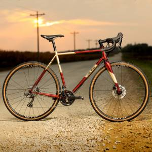 All-City Bicycle Cosmic Stallion GRX
