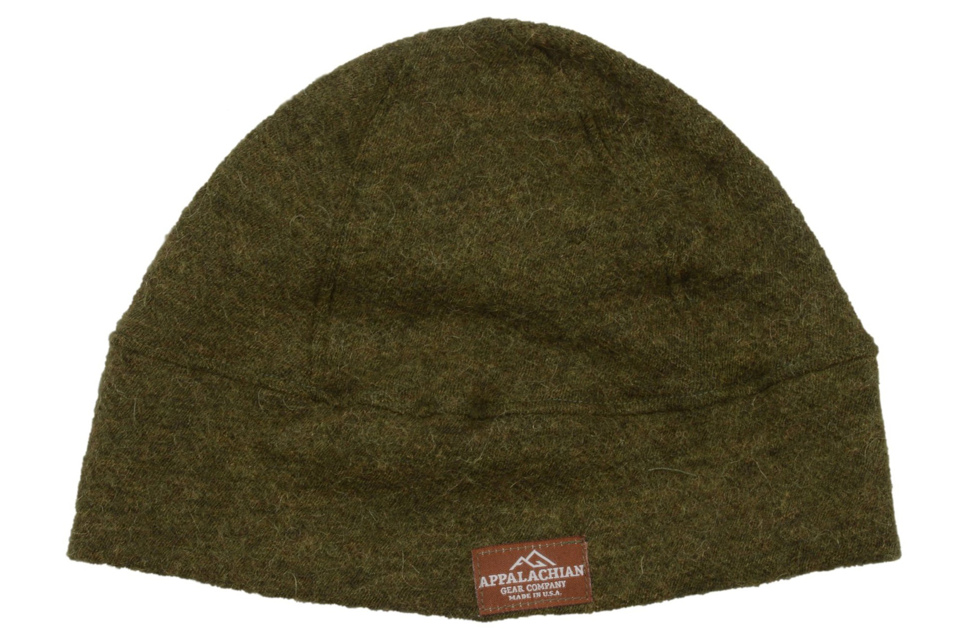 Appalachian Gear Company All-Paca Fleece Beanie