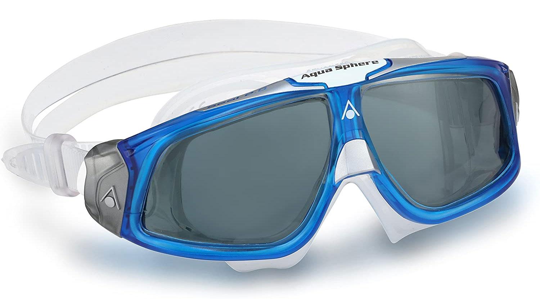 aqua sphere seal 2.0 swim goggle