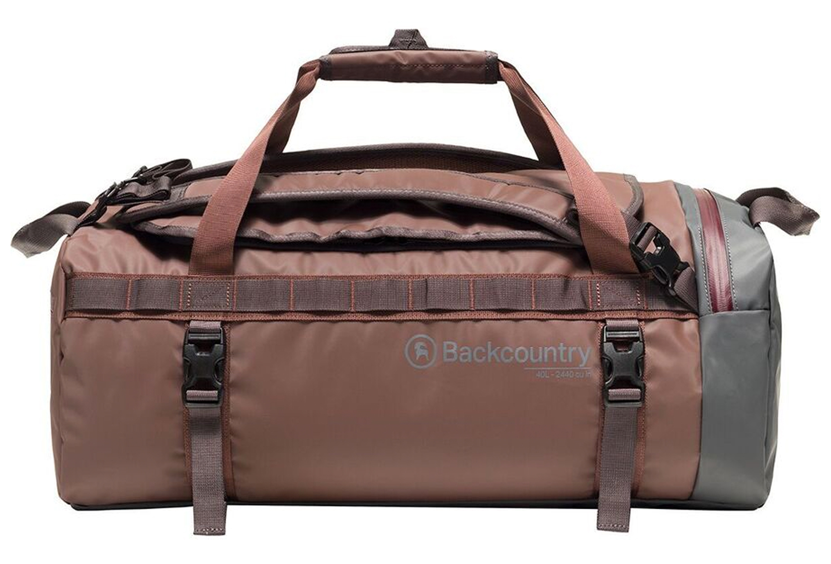 backcountry duffel
