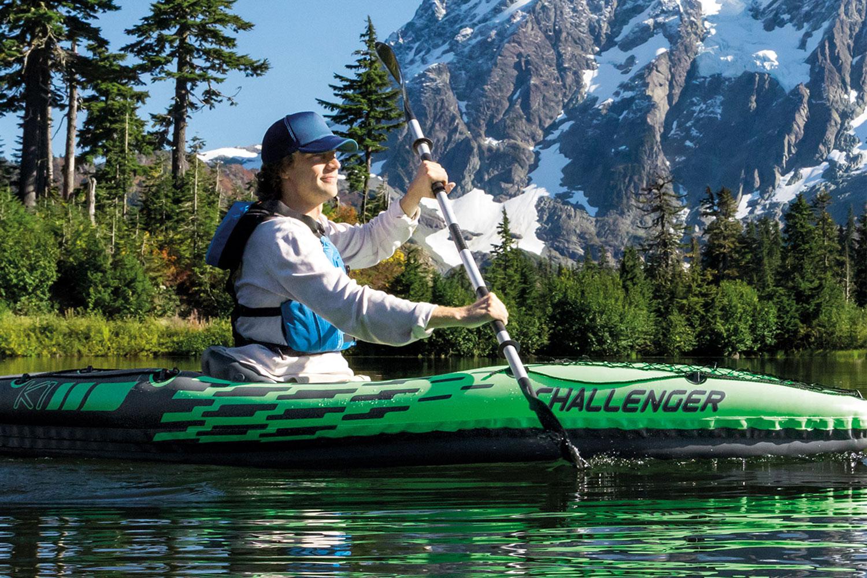 best budget kayak for beginners