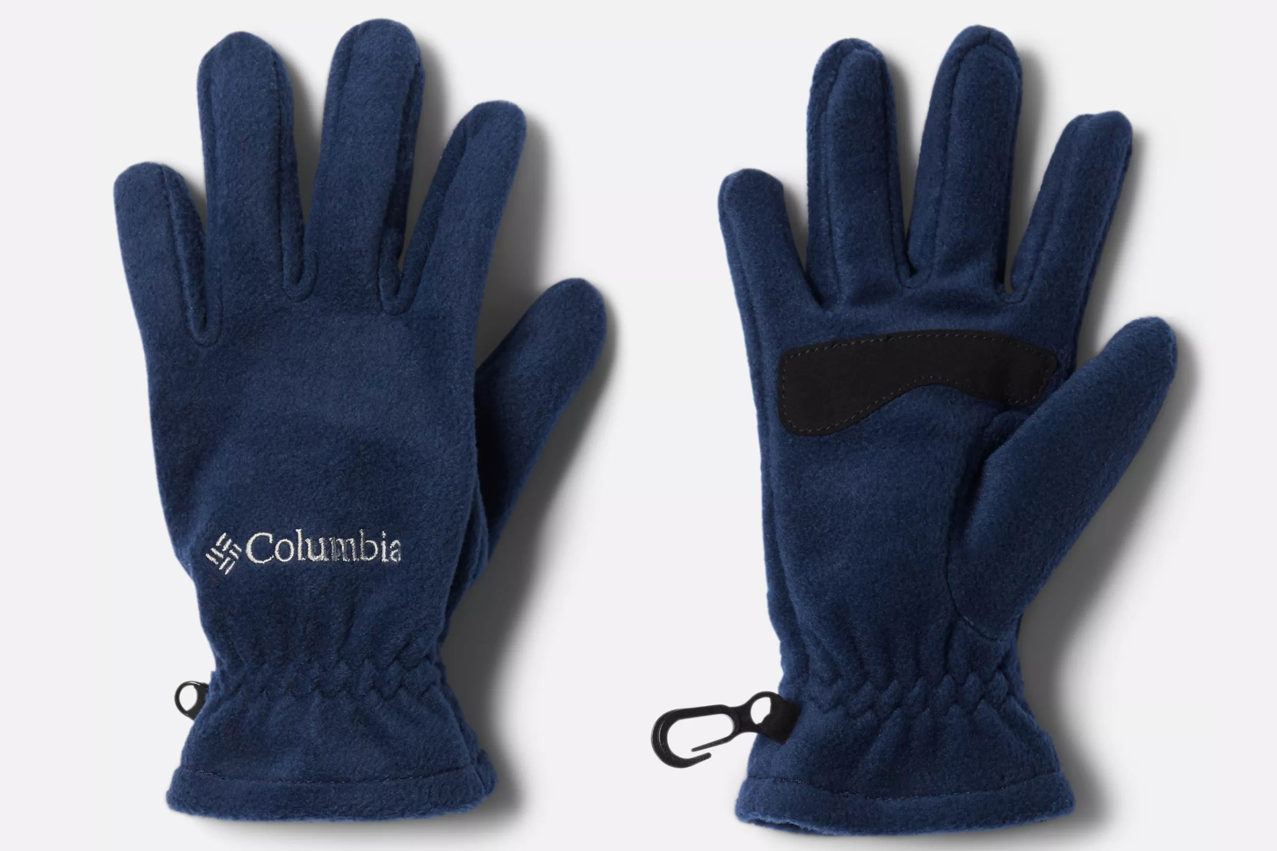 columbia thermarotor omni heat fleece gloves