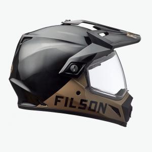 Filson Alcan Moto Gear