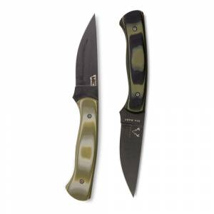 FORLOH Collaboration Knives