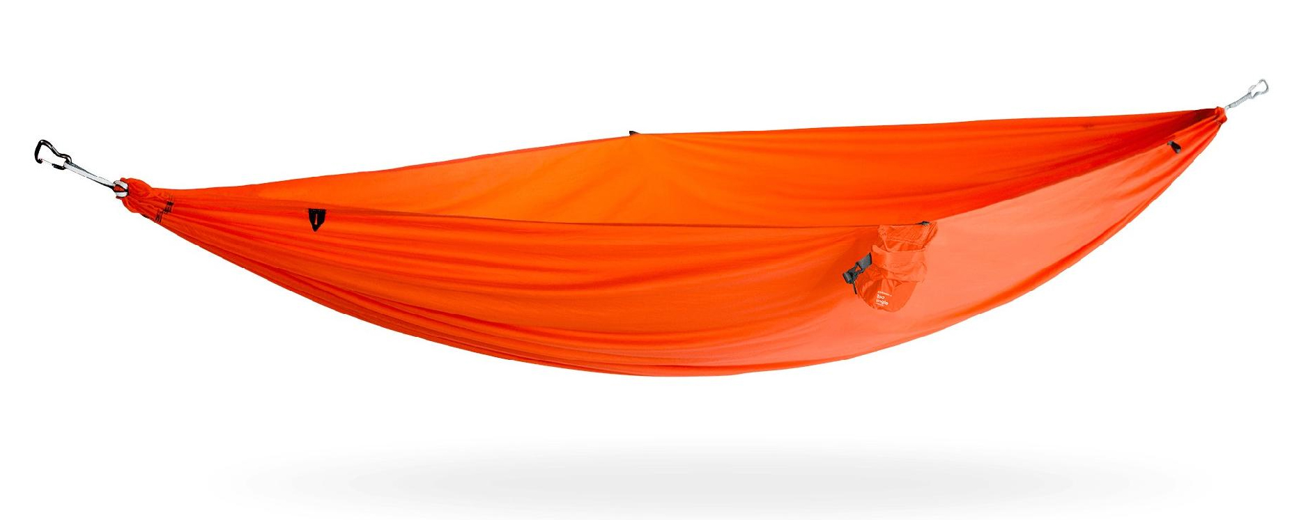 kammock roo single hammock