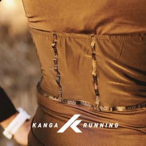 Kanga Running Shirt