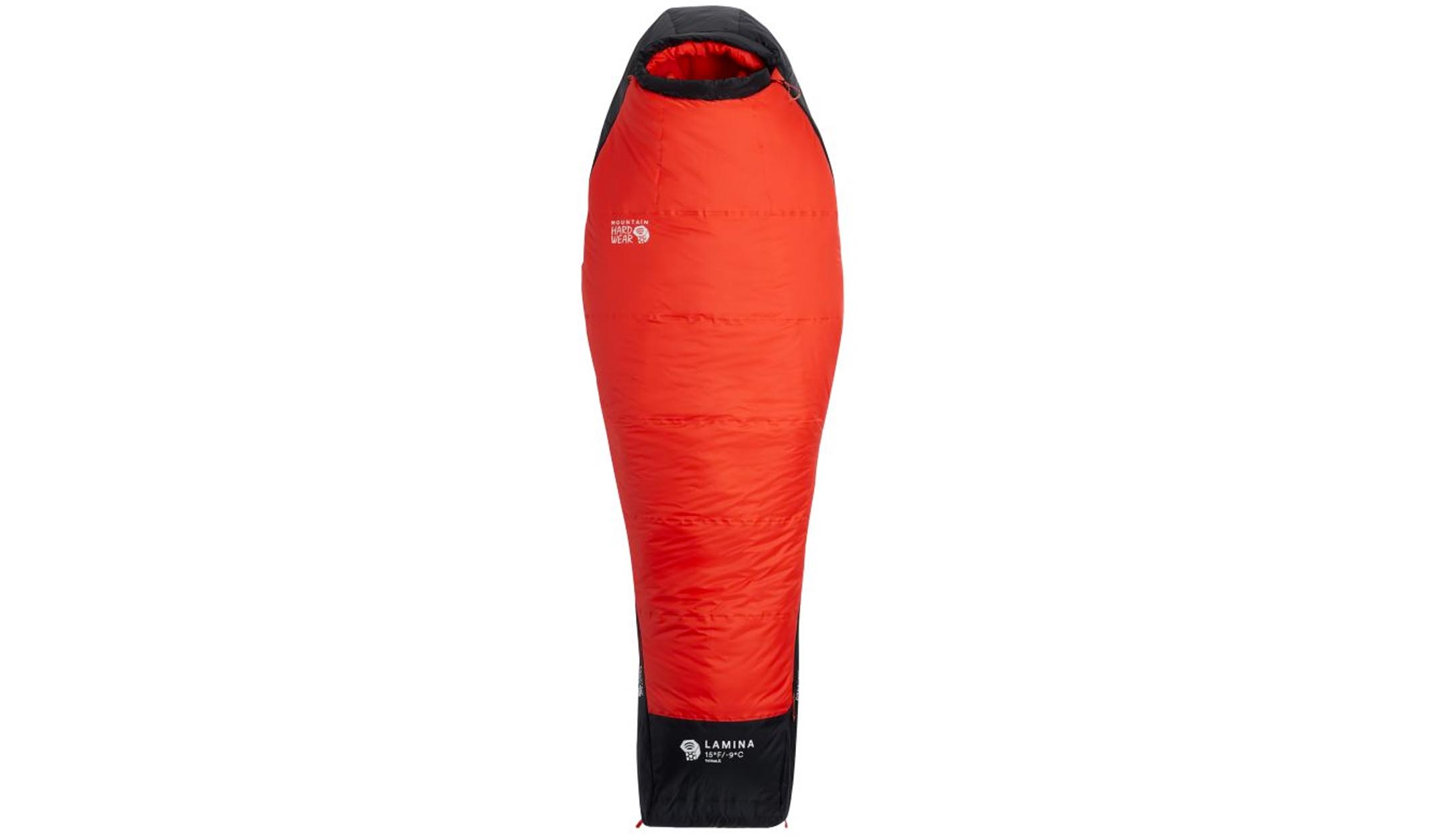 lamina sleeping bag