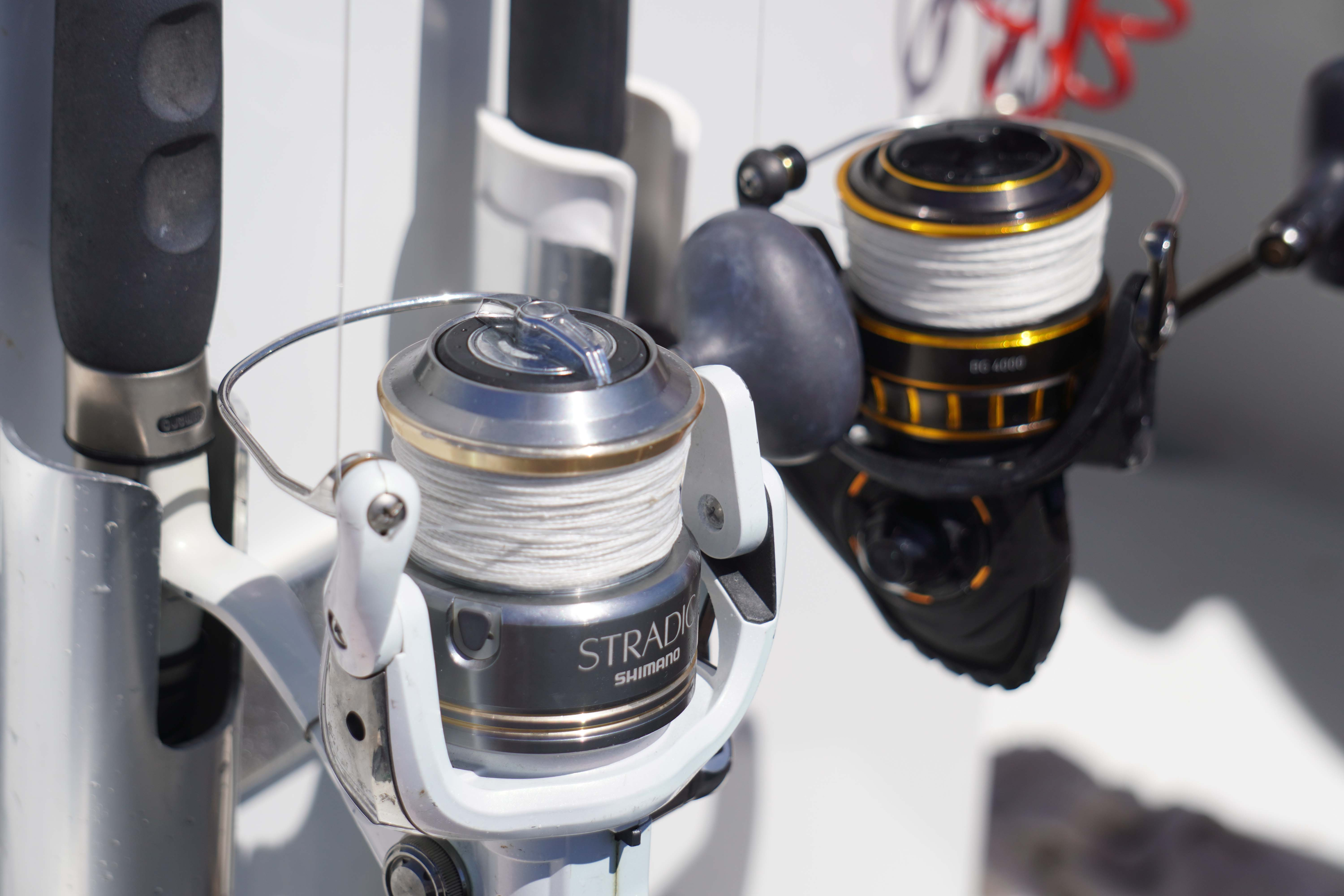 inshore rods