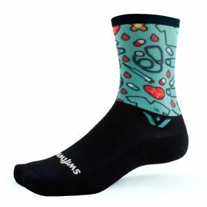 Swiftwick Medical Heroes Socks