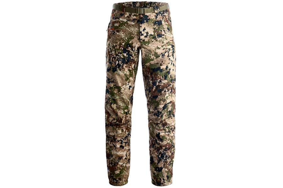Sitka Gear Thunderhead Pants