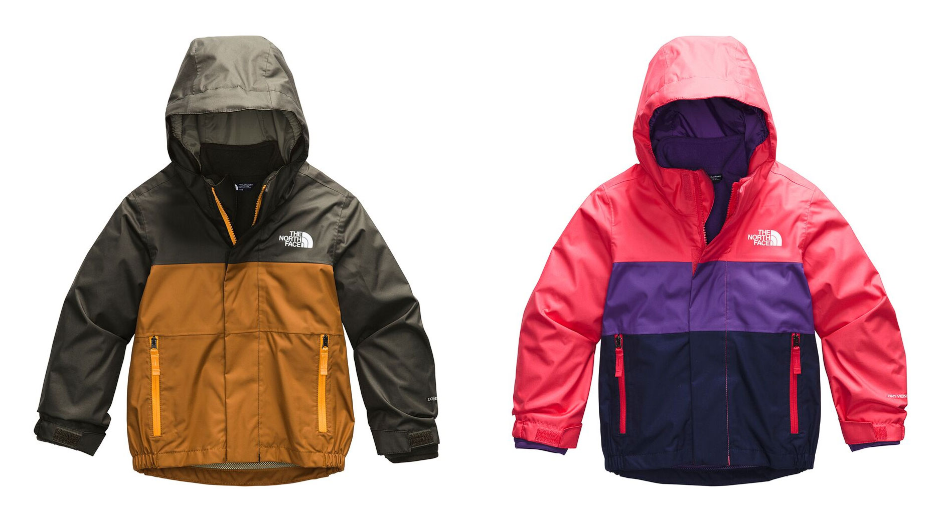 the northface snowquest triclimate