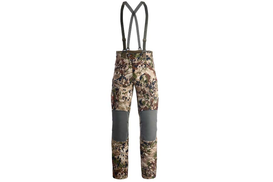 sitka timberline hunting pants