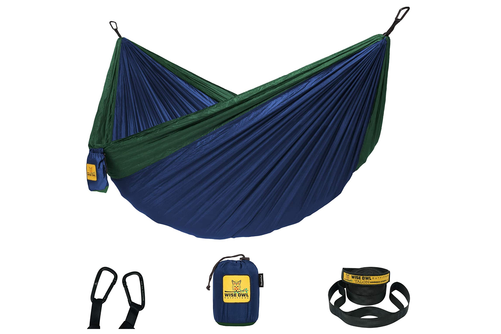 wiseowl outfitters singleowl hammock