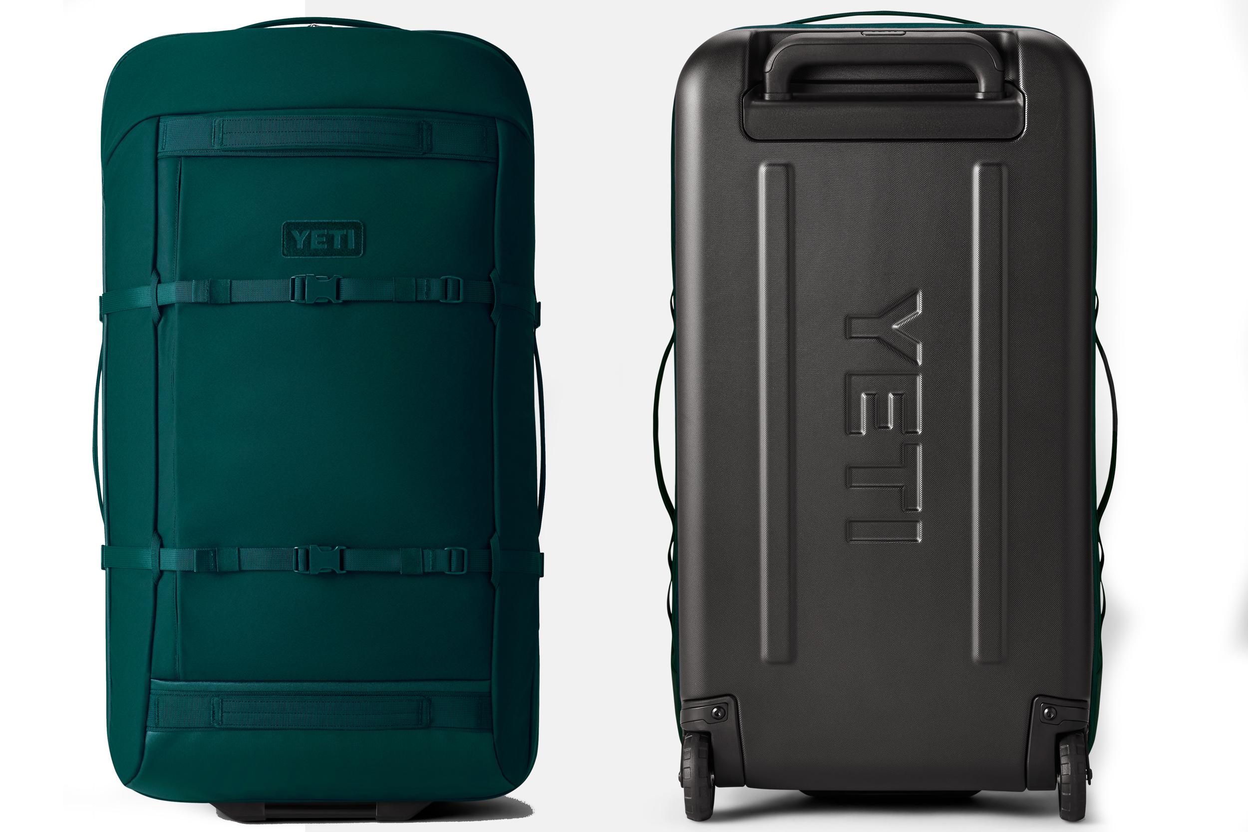 YETI Crossroads luggage