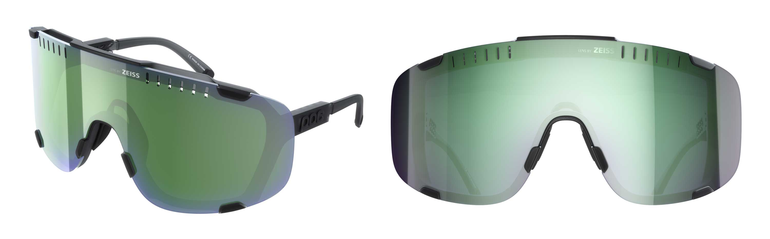 poc's devour sunglasses