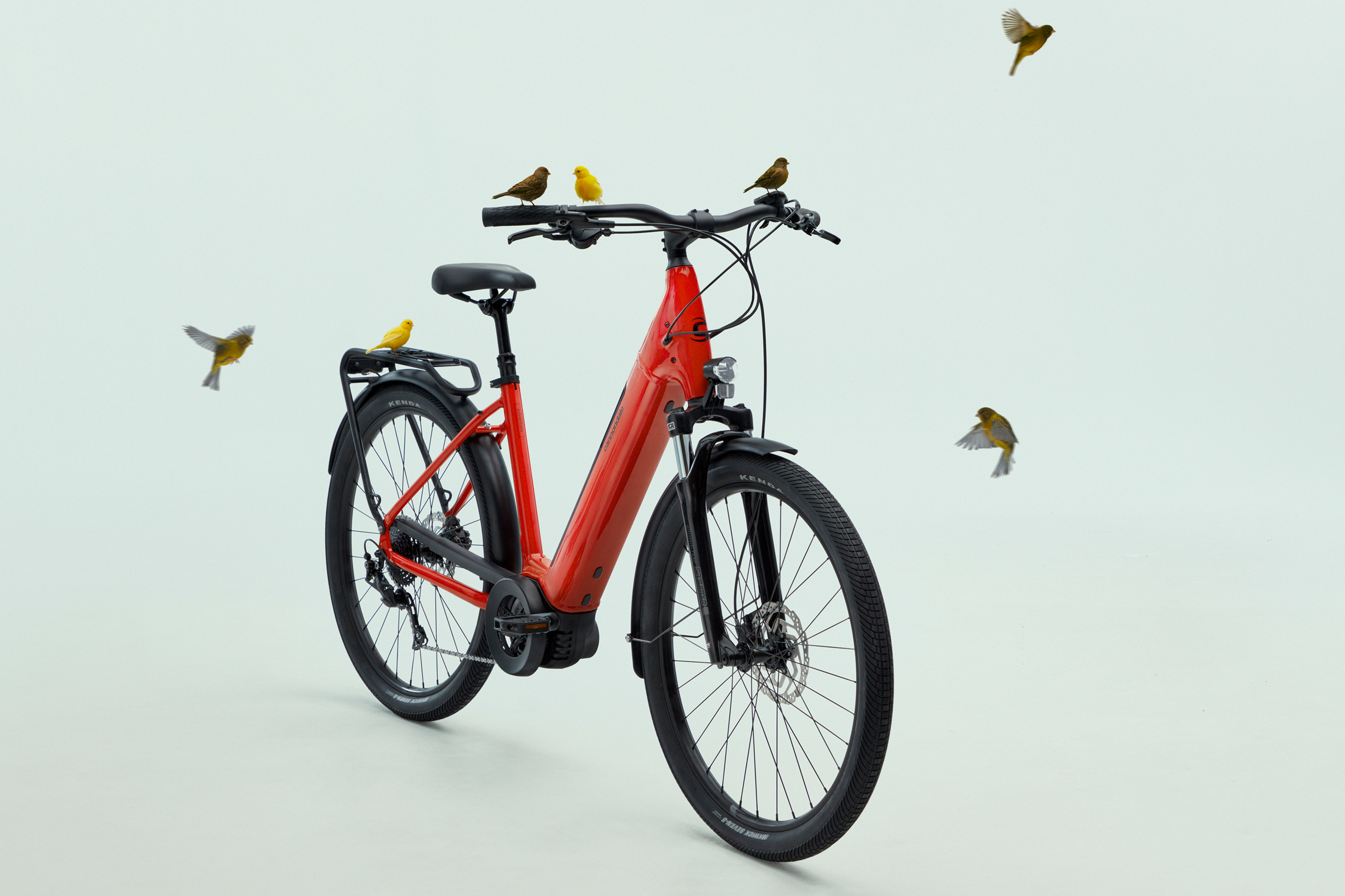 Cannondale Advenure Neo E-Bike