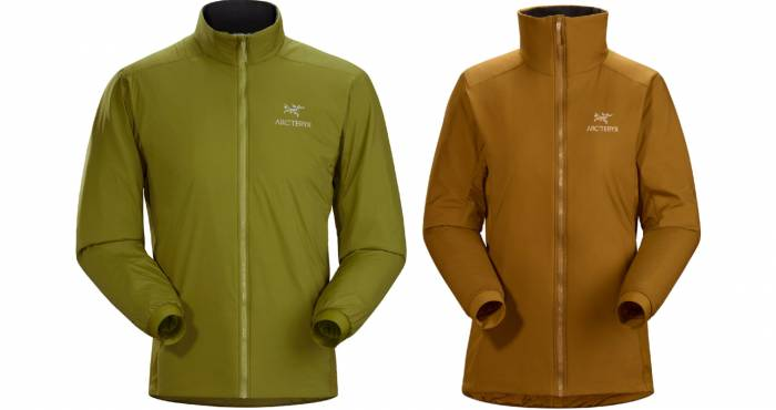 Arcteryx Atom LT Insulated Jackets on sale