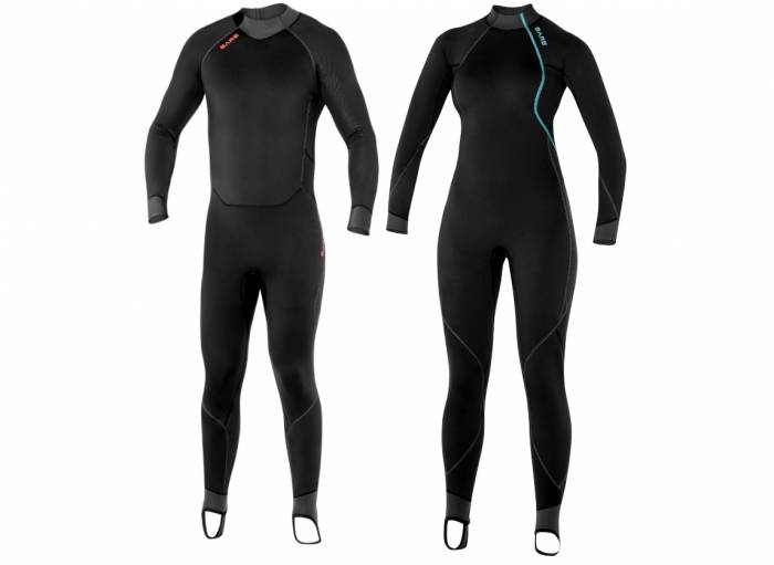 product image mens womens BARE ExoSwear full suits