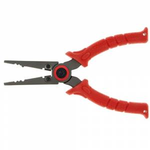 BUBBA Stainless Steel Pliers